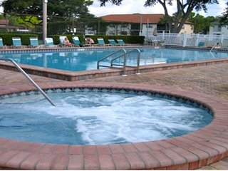 Turtle Cove A+ Rated Resort Condo:Pools, Hot Tubs, Wifi, Near Beaches, Golf, IMG