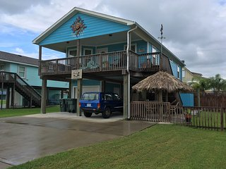 Beautiful West End Home. Everything you need!!, Galveston