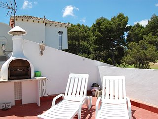 2 Bed Apt, Golf Course Facing, Quiet, Beach & Sun, Villamartin