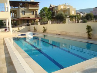 Luxury Villa Turkish Riviera priv pool, sea views