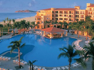 Dreams Los Cabos, 2 Bedroom Presidential Suite (& 1 bedroom & Studios Available)