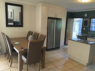 53 On Orange Grove Self Catering