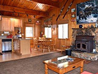 Bear Peak Lodge, Big Bear Region