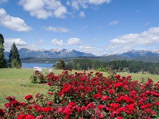 Villa de Montana con increible vista - 'El Rincon'