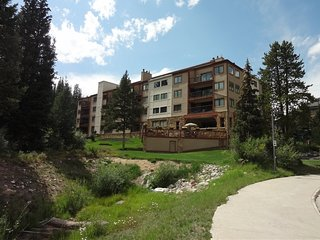 Lodge at Copper #404 ~ RA44521, Copper Mountain