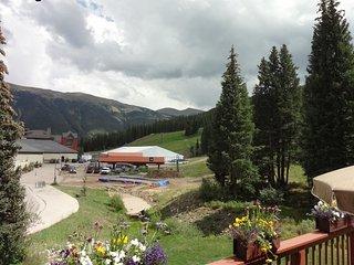 Lodge at Copper #404 ~ RA44521, Copper Mountain