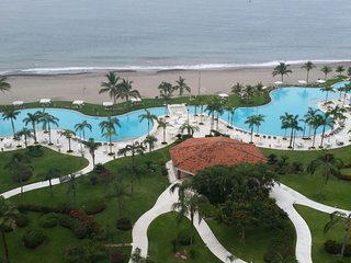 BAY VIEW GRAND PUERTO VALLARTA PENTHOUSE 4 BEDROOM
