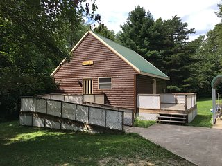 Hawk's Nest 1st Choice Cabin Rentals Hocking Hills, Nelsonville
