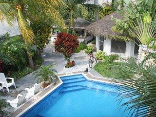 King Room, Cozumel