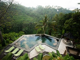 Beji Ubud Resort - Deluxe Valley 4