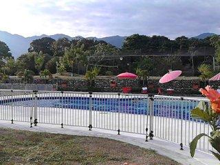 Apartamento con piscina en Ibague muy económico