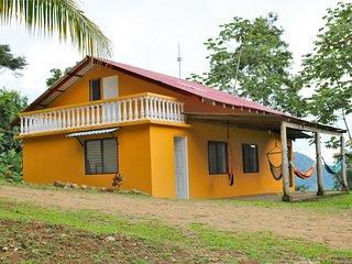 FAMILY HOME OCEAN VIEW DOMINICAL PUNTARENAS