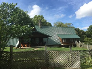 The Chalet 1st Choice Cabin Rentals Hocking Hills