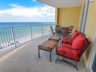 Ocean Villa 1004, Panama City Beach