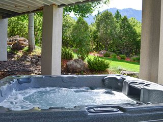 Luxury Property with the best views in Colo Spr #1, Colorado Springs