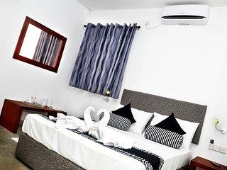 Aaranya Residencies, Peradeniya
