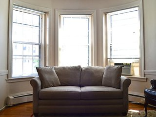 Furnished 1-Bedroom Apartment at St Botolph St & Blackwood St Boston