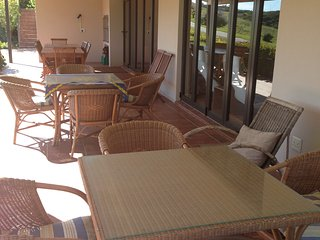 Ground Floor Unit Waterryk Guest Farm, Stilbaai