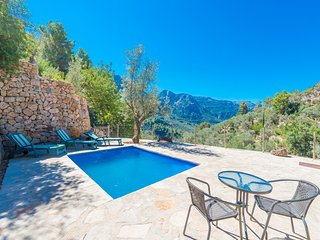 ES SEGUERS  - Villa for 5 people in Fornalutx