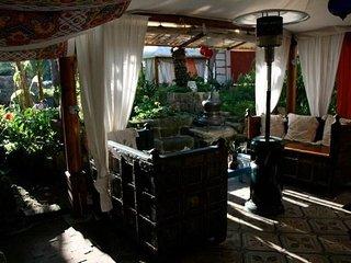 camera matrimoniale nel centro di forio, Isquia
