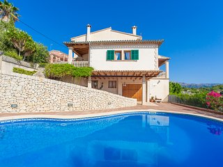 VILLA BELLAVISTA - Villa for 6 people in CAMPANET