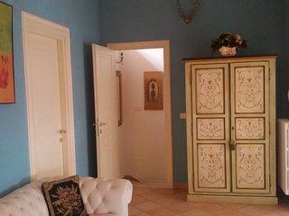 Mary's Rooms & Suites come un b&b vicino Matera, Venosa