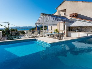 Villa Arka - Studio Apartment with Sea View (2 Adults), Cavtat