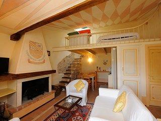 Casa de Trucchia, Scheggino