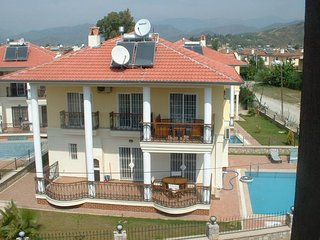 Stunning detached Villa with private pool, Fethiye