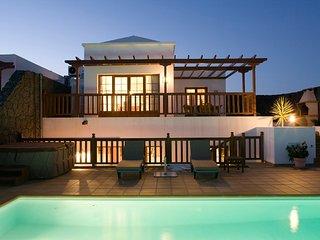 Villa Vista Océano, Playa Blanca