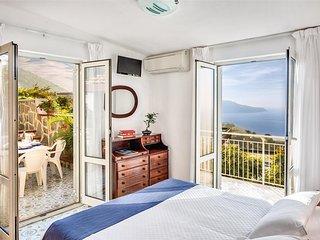 Gocce di Capri - Villa Blue, Massa Lubrense