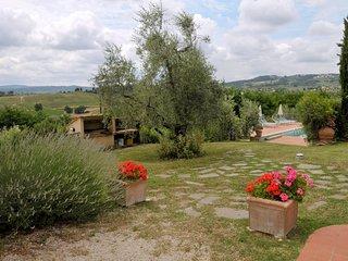 Trilocale a Catignano per 4 persone ID 340
