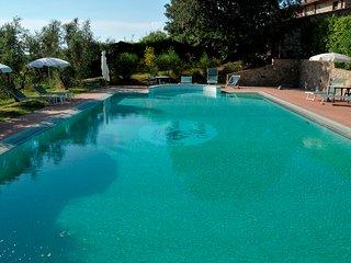 Casa Iris G, Catignano