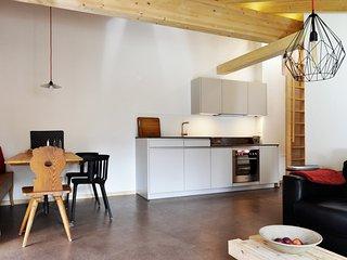 Alpen-Appartement Kanderrausch, Kandersteg