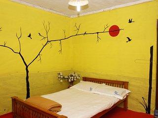 happy life retreat, Munnar