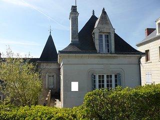 Gîte de charme au coeur des chateaux de la Loire, Brehemont