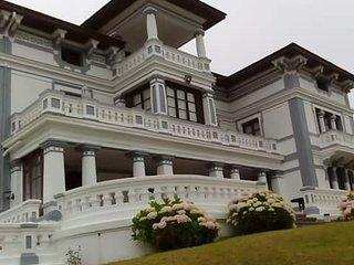 Villa Alicia. Casa vacacional