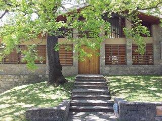 La Rania, casa singular para estancias en grupo, Ripoll