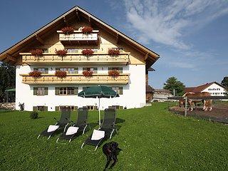 Traumhafte Ferienwohnungen am Ufer des Forggensee