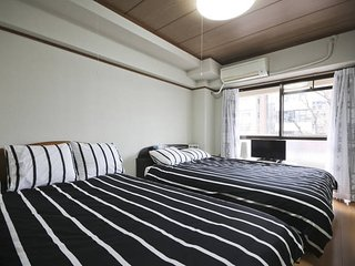 #1 Private apartment at IKEBUKURO, Toshima