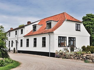 Provstegaarden Bed & Breakfast - Apartment N4, Hovedgaard