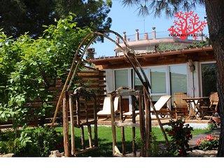 La Dolce Vita - Country Cottage - Alghero