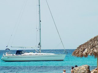 Live the Dream!  Sail Ibiza & Formentera in a Yacht - Price Includes Skipper, Sant Antoni de Portmany