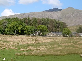 Ty Twt - cottage for five on the slopes of Snowdon, Beddgelert