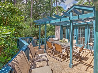 Renovated & Idyllic 3BR Hilton Head Island House!