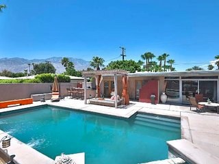 Long Term Rental - 2BR Palm Springs Home w/ Views!
