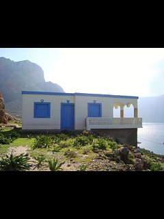 Beautiful house for rent in Kalymnos,Greece, Skalia