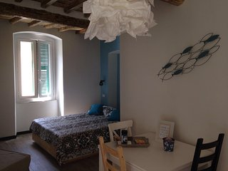 Nigu 3, a charming place to stay in Cinque Terre!, Riomaggiore