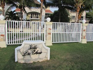 Villa las Uvas, Dream Paradise in Cozumel Island