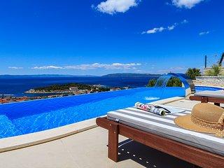 Luxury Villa Mocha Makarska 8+0